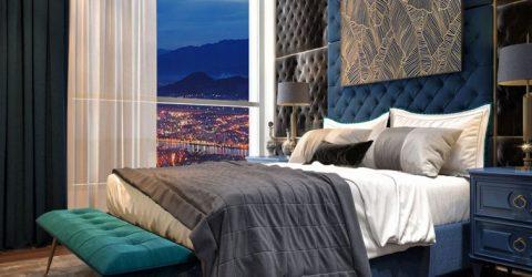 Thiết kế căn hộ chung cư chọn giá rẻ hay chất lượng?