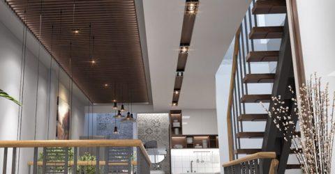 Thiết kế căn hộ chung cư hiện đại 3 điều cần lưu ý