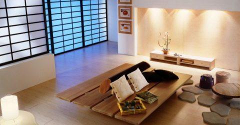 Thiết kế căn hộ chung cư kiểu Nhật như thế nào cho chuẩn?