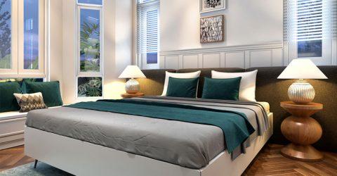 Tiêu chí lựa chọn công ty thiết kế nội thất nhà cấp 4 uy tín giá rẻ tại Biên Hòa