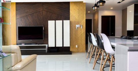 Những lời khuyên giúp bạn thiết kế gian bếp đẹp cho căn hộ chung cư