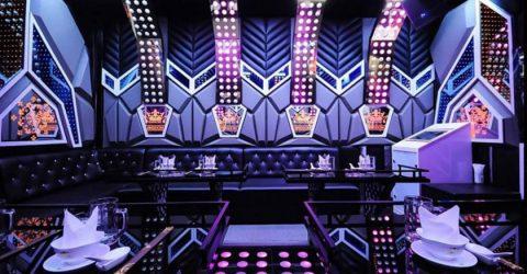 Kinh nghiệm để thiết kế phòng karaoke đẹp và vô cùng đẳng cấp
