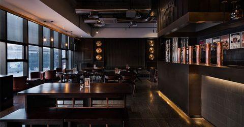 4 tiêu chuẩn lý tưởng để thiết kế nhà hàng ăn uống, bạn đã biết ?