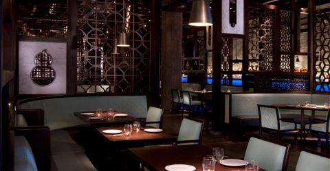 Mẫu thiết kế nhà hàng trung quốc – đúng tiêu chuẩn, hợp phong cách