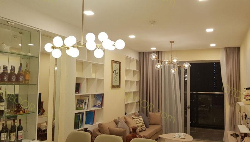 Trang trí nhà ở theo mùa - Thiết kế nội thất biên hòa