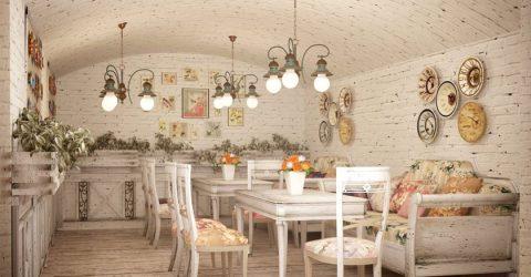 11 phong cách thiết kế quán cà phê được ưa chuộng nhất trên thế giới