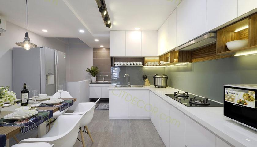 Những tiêu chuẩn quan trọng cần lưu ý khi thiết kế một căn hộ chung cư