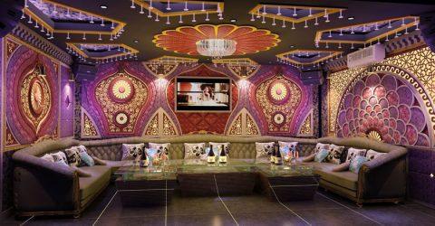 Tiêu chuẩn của phòng karaoke được cấp phép để kinh doanh