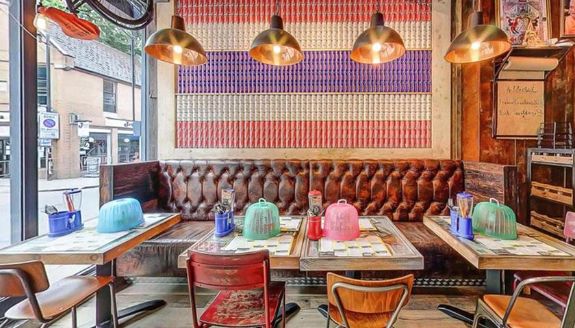 Những lời khuyên để thiết kế quán cafe độc đáo, vạn người mê