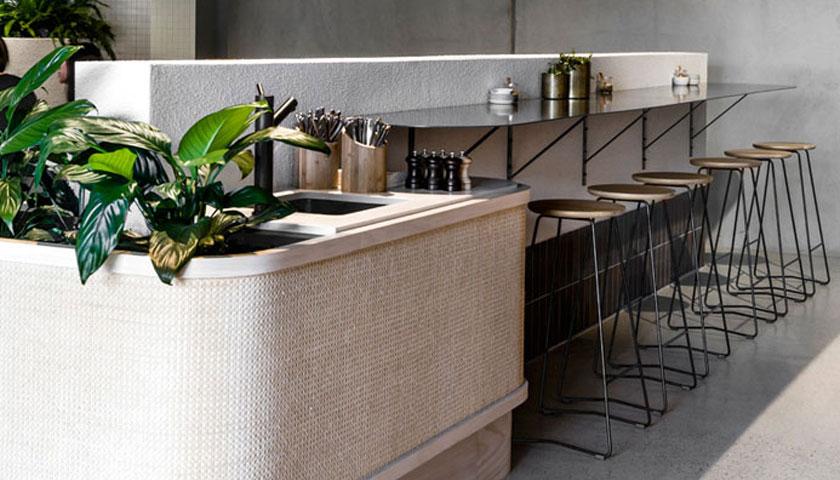 Thiết kế nội thất quán cafe trẻ trung tại Biên Hòa, Đồng Nai