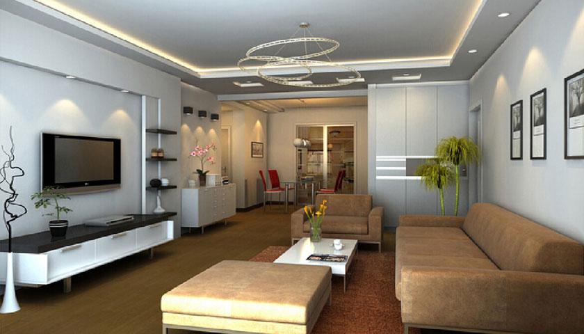 Những lưu ý khi muốn thiết kế nội thất biệt thự mini