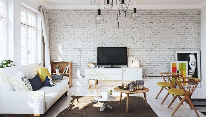 Phong cách thiết kế cho căn hộ chung cư 3 phòng ngủ?