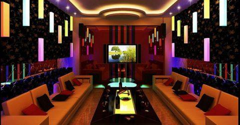 Những tiêu chí để đánh giá một phòng karaoke đạt chuẩn về chất lượng