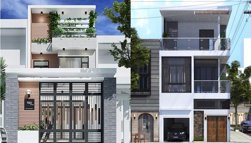 5 xu hướng thiết kế nhà phố chắc chăn sẽ lên ngôi trong năm 2019