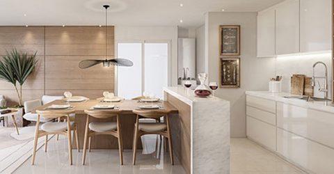 3 lời khuyên để bạn có thể thiết kế nội thất nhà ở đẹp mắt