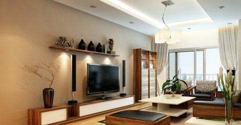 Những xu hướng thiết kế nội thất nhà phố theo phong cách hiện đại
