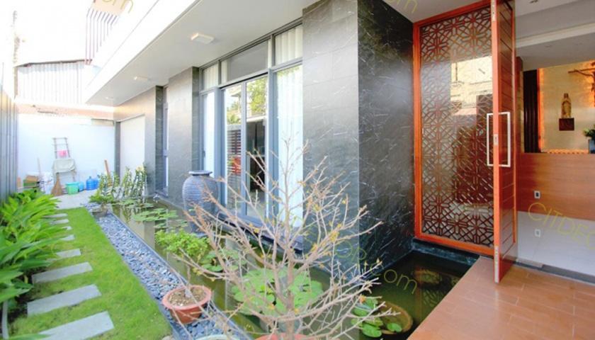 Lên ý tưởng để thiết kế nhà phố đẹp và giúp tiết kiệm chi phí