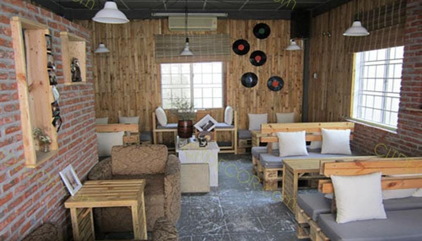 Gợi ý thiết kế quán cafe có diện tích nhỏ dễ dàng hút khách