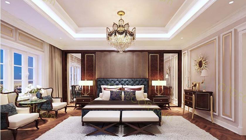 5 phong cách thiết kế nội thất đang được ưa chuộng ngày nay