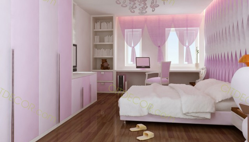 Mẹo để thiết kế nội thất nhà phố hiện đại nhỏ hẹp đẹp, xinh xắn