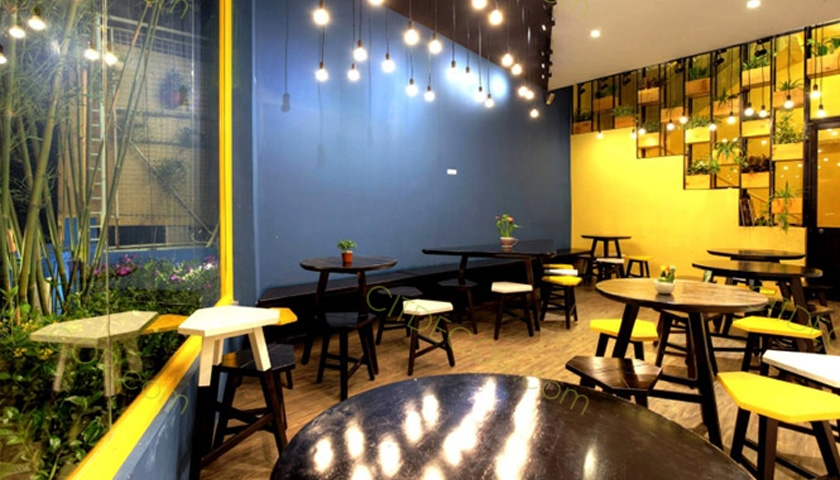 4 ý tưởng thiết kế quán trà sữa độc đáo giúp níu chân khách hàng