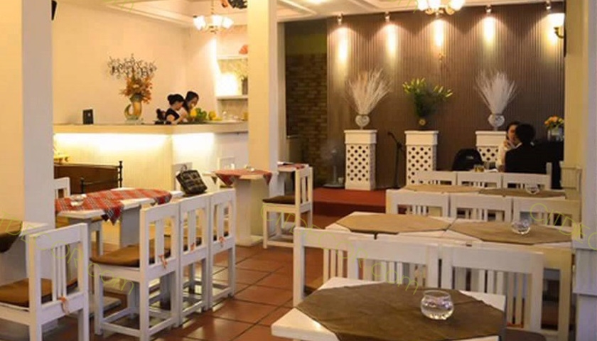 Muốn thiết kế quán cafe đẹp và ấn tượng cần những yếu tố nào