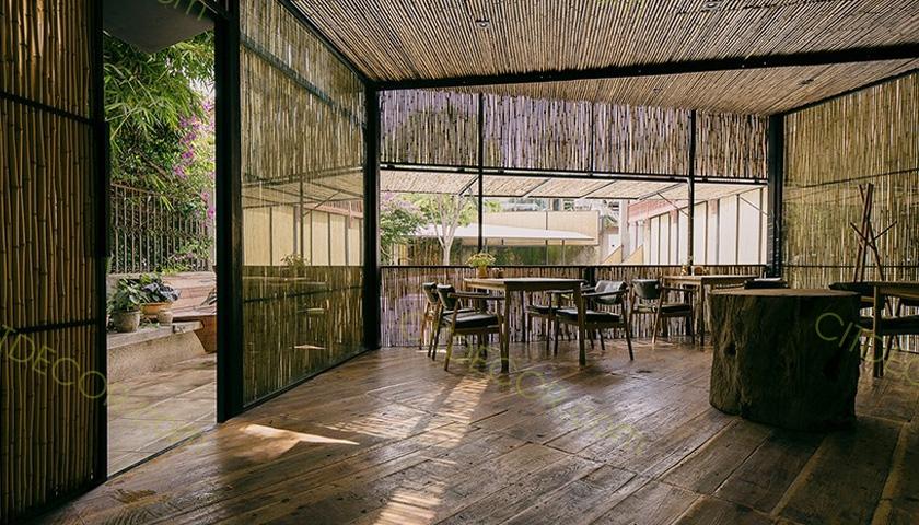 Tổng hợp 10 mẫu thiết kế nội thất nhà hàng ảnh hưởng nhất trên thế giới