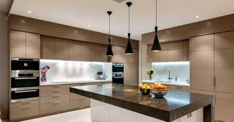 Có nên thuê thiết kế nội thất căn hộ chung cư hay không ?