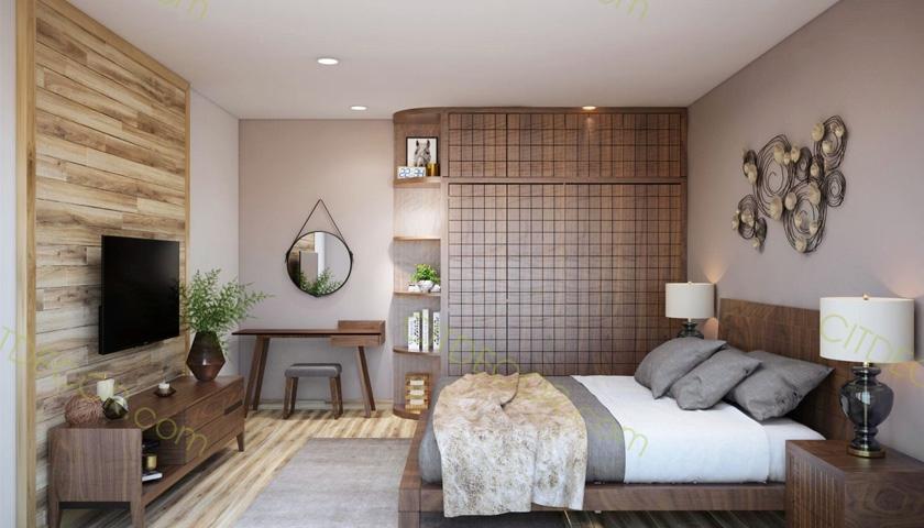 Cập nhật xu hướng thiết kế nội thất căn hộ chung cư năm 2019
