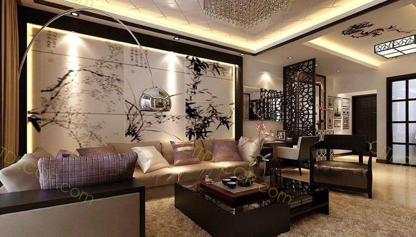 Những phong cách thiết kế nội thất biệt thự được phổ biến nhất hiện nay