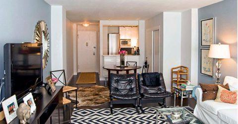 Kinh nghiệm khi muốn thiết kế nội thất chung cư nhỏ sang trọng