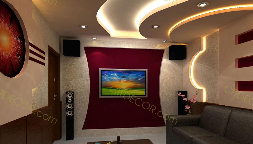 Những bí quyết để thiết kế quán karaoke đẹp theo phong cách hiện đại