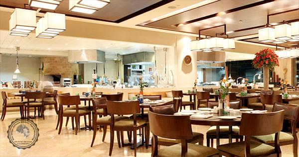 F&B nhà hàng