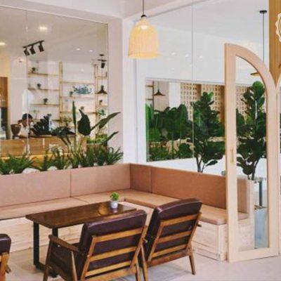Top 10 thương hiệu cafe nhượng quyền uy tín, Siêu lợi nhuận