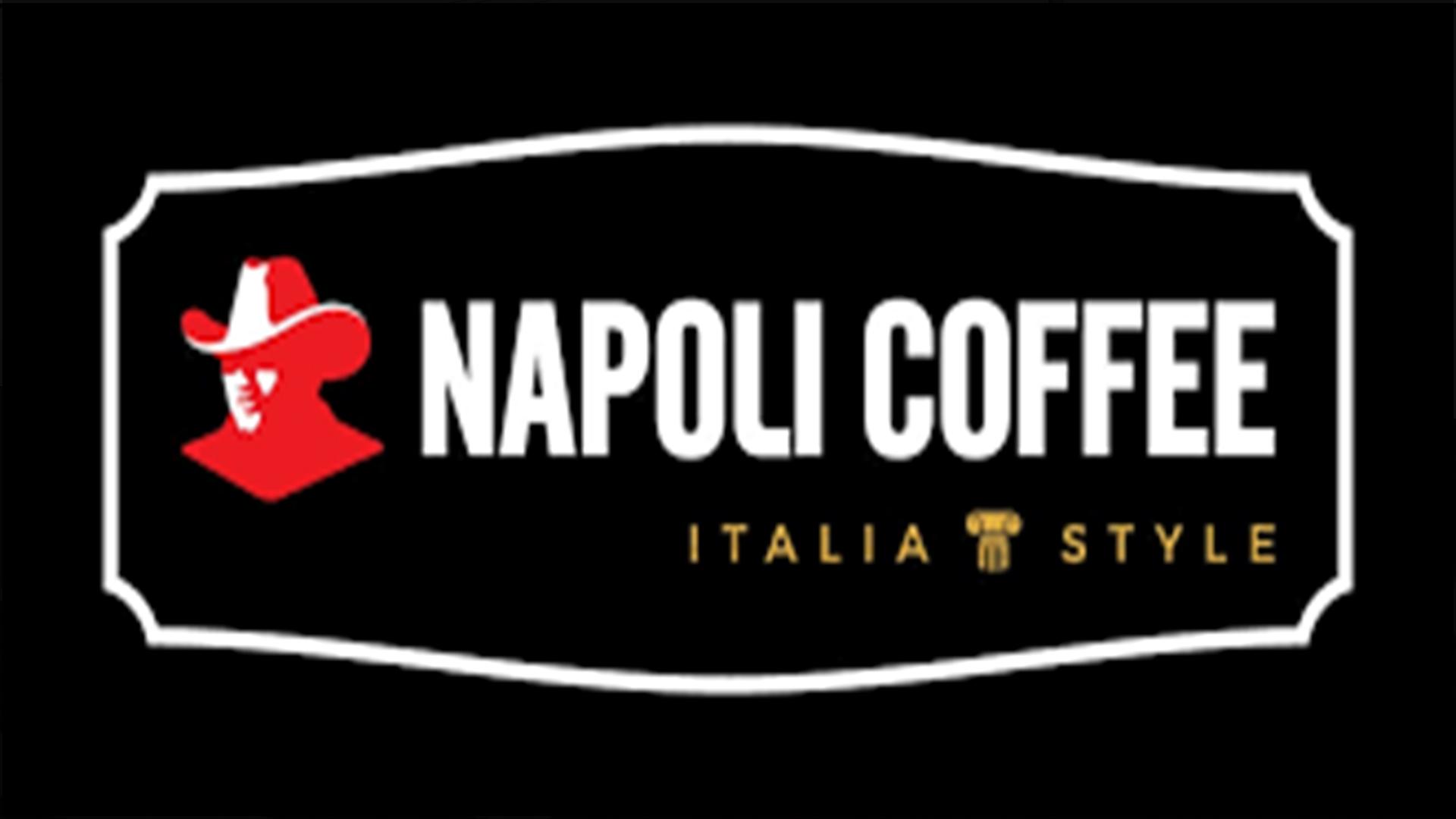 Napoli cafe nhượng quyền