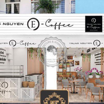 E-Coffe – Trảng Bom Đồng Nai